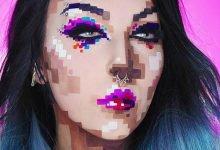 Piksel Makyaj