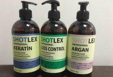 Shotlex Keratin