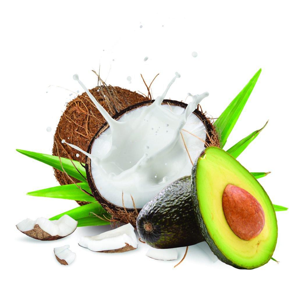 Avokado Hindistancevizi Yağı Saç Maskesi
