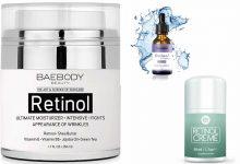 Retinol Ürünleri