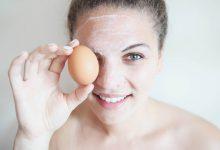 Yumurta ile Saç Bakımı