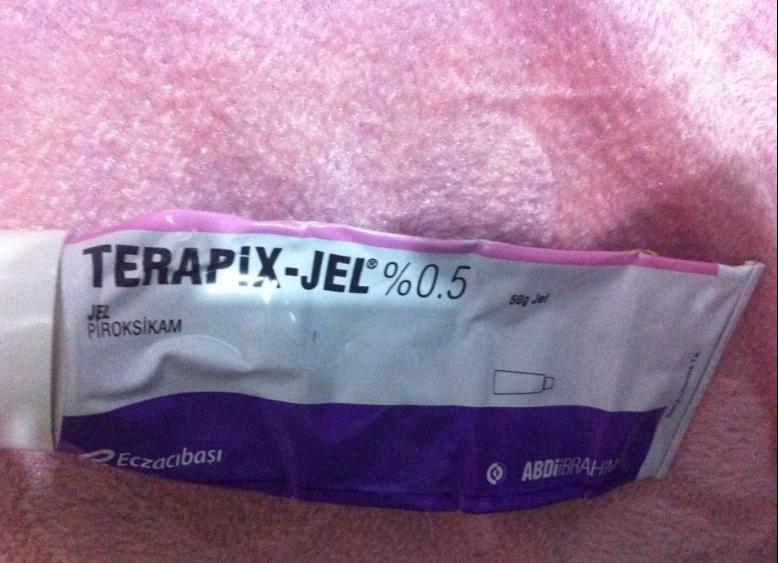 Terapix Jel