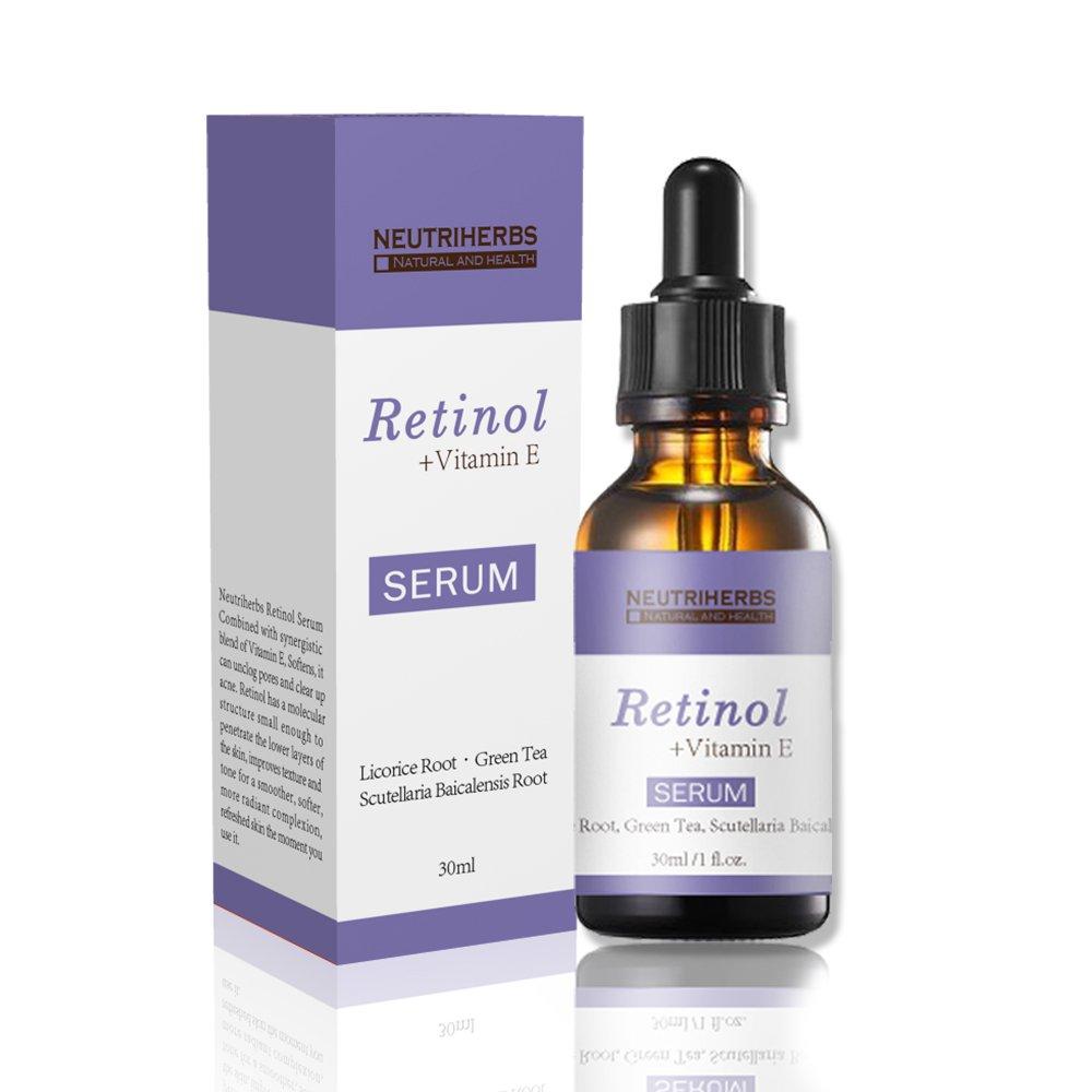 Retinol Serumlar