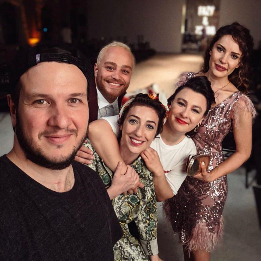 Yasemin Sakallıoğlu