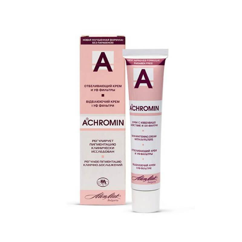 Achromin Leke Kremi