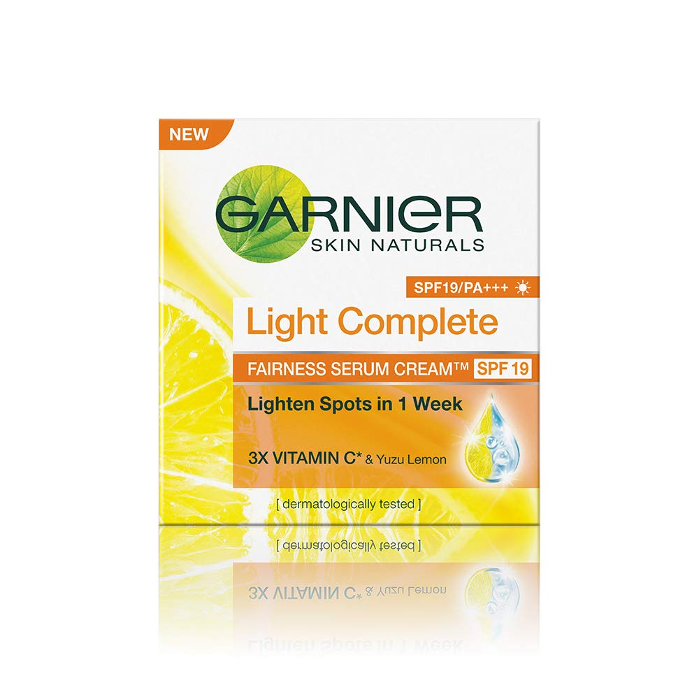 Garnier Light Complete