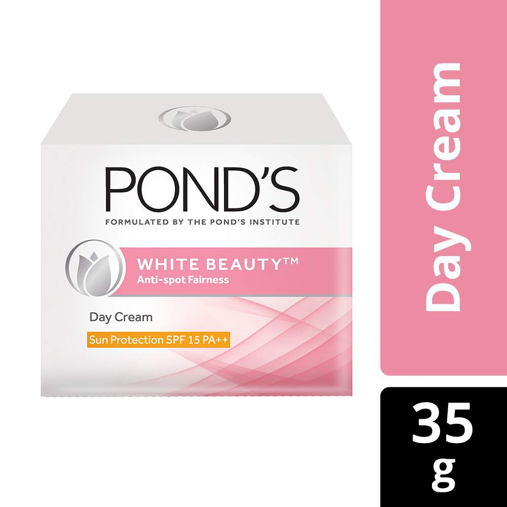 Pond's White Beauty Anti Spot Fairness Day Cream