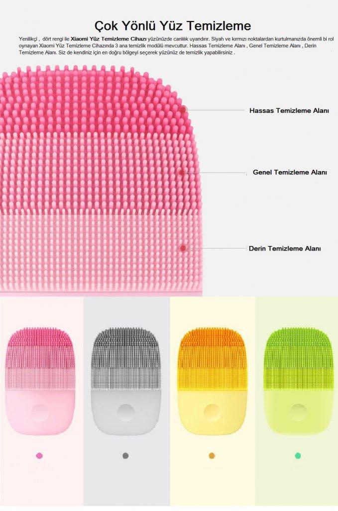 Xiaomi Yüz Temizleme Cihazı