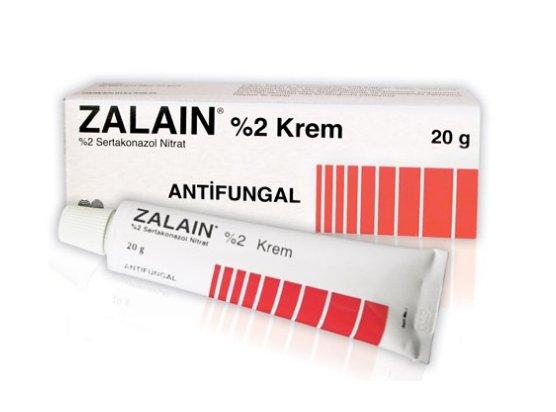 Zalain Krem