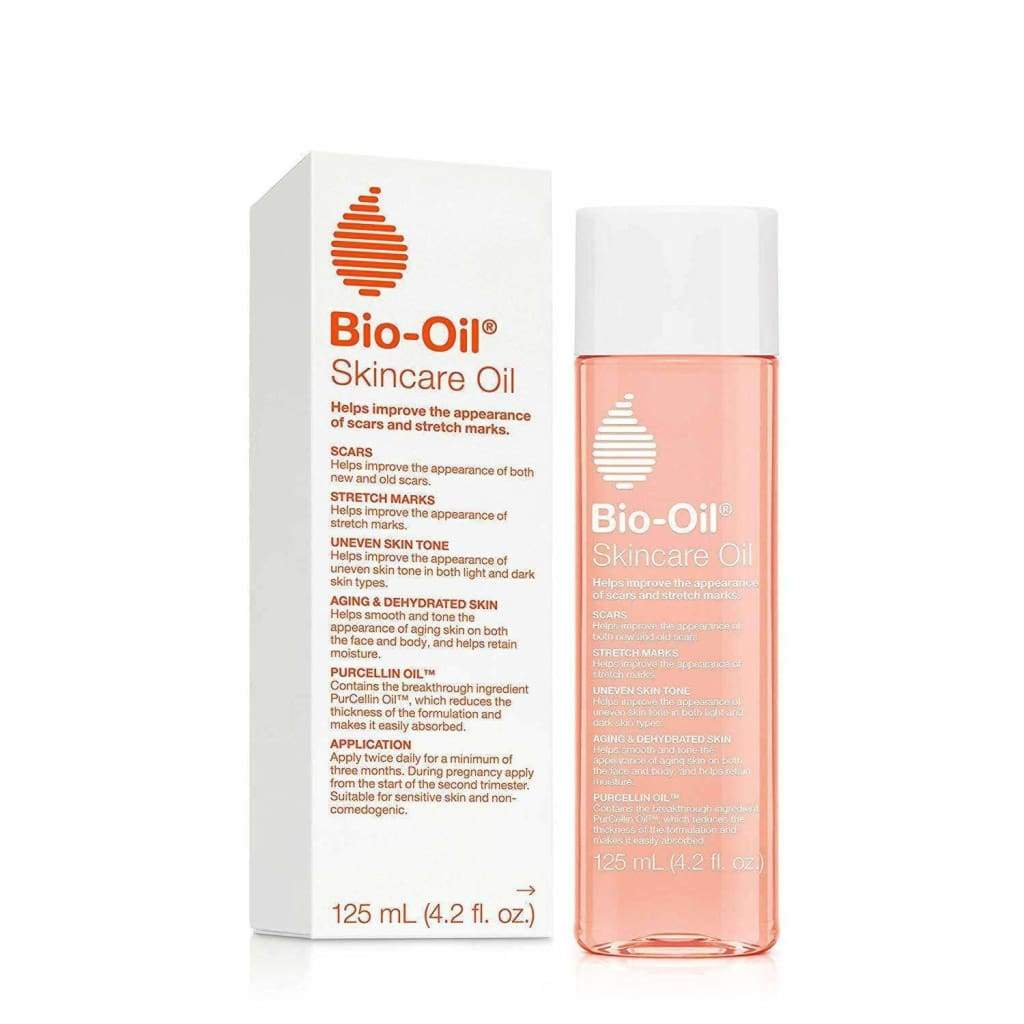 Bio-Oil Multiuse Skincare Oil