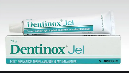 Dentinox Jel