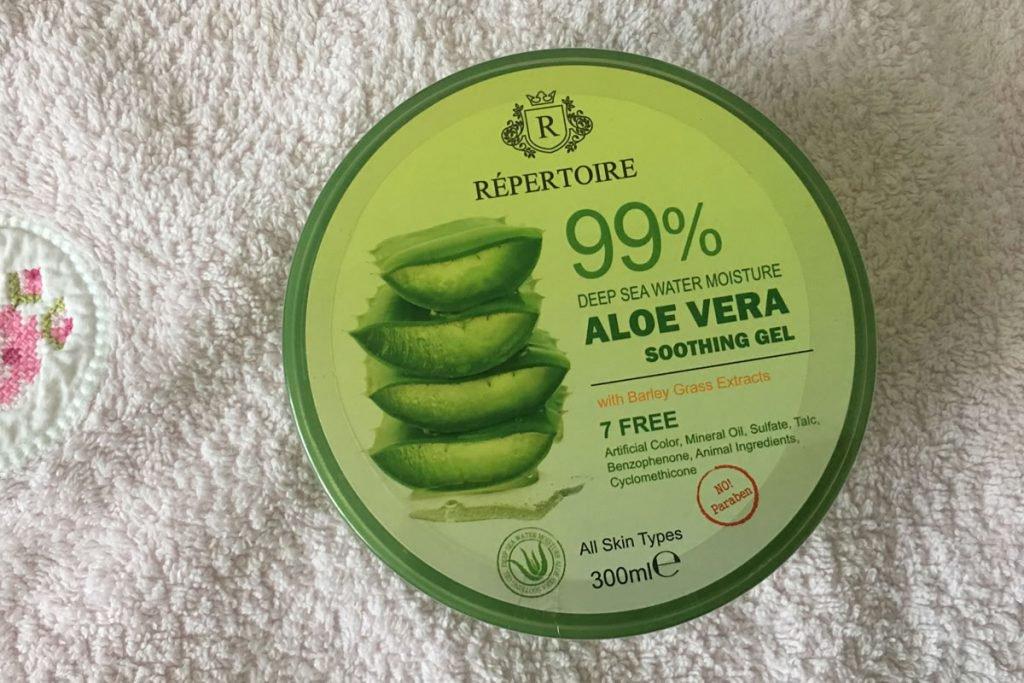 Madame Coco Aloe Vera Nemlendirici Jel