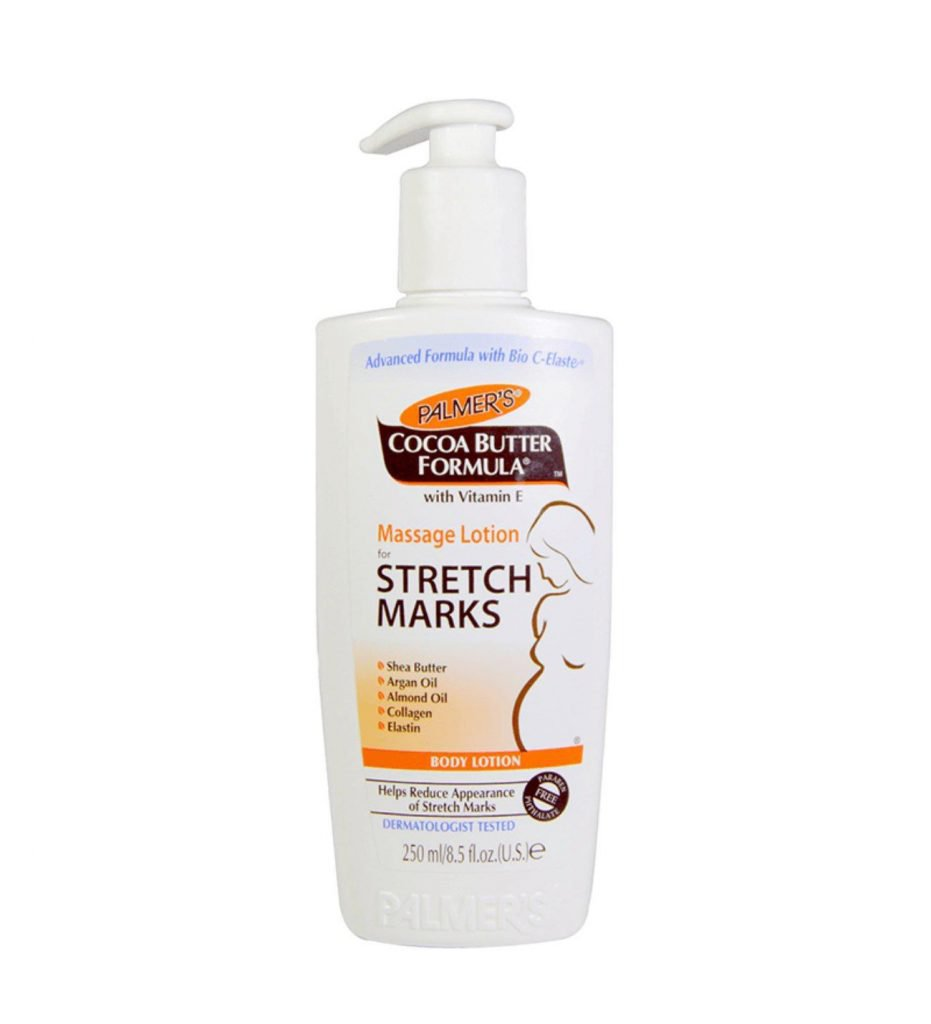 Palmer's Cocoa Butter Formula For Stretch Marks
