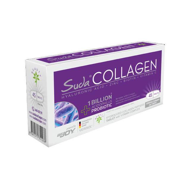 Suda Collagen