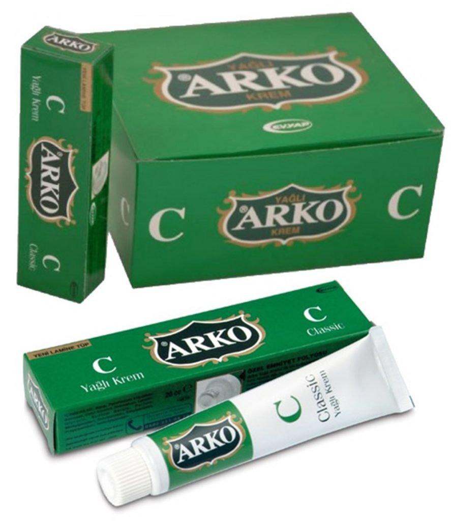 Arko Krem