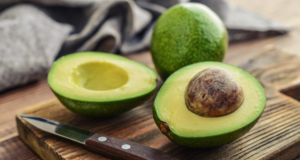 Avokado ile Cilt Bakımı