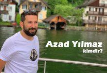 Azad Yılmaz