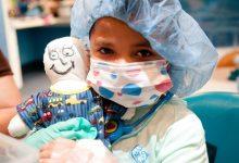 Çocuğu Ameliyata Hazırlama