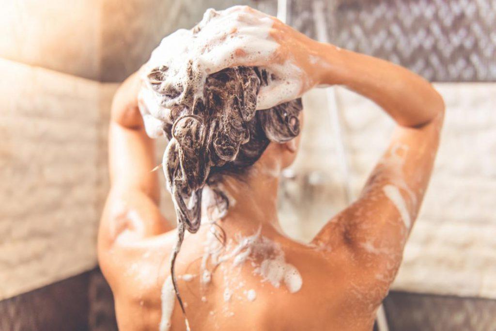 Doğru şampuan seçimi