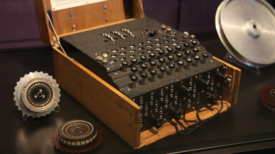 Enigma kodu