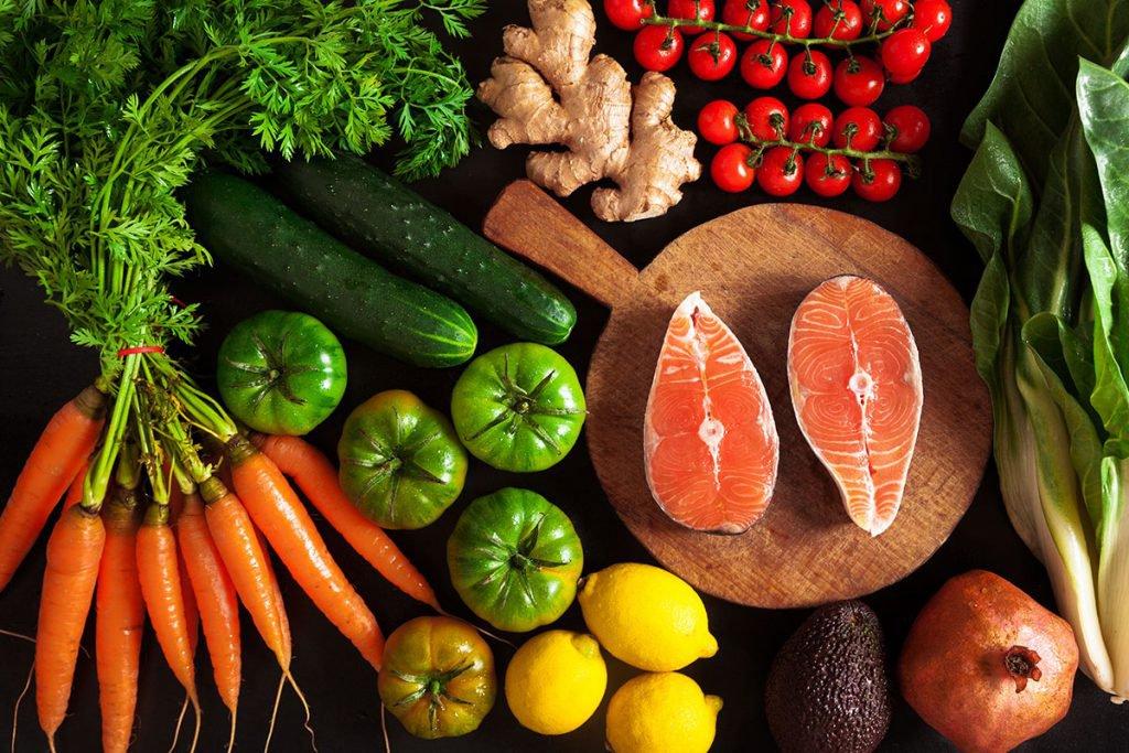Glutensiz Diyet Listesi
