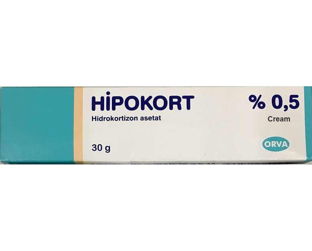 Hipokort Krem