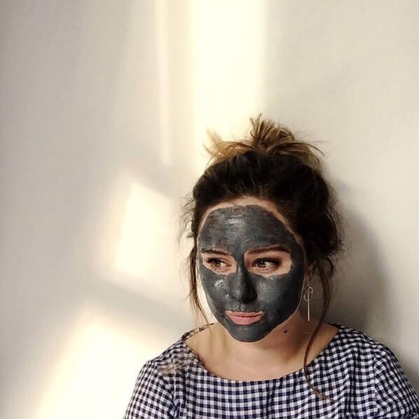 Kömür Maskesi