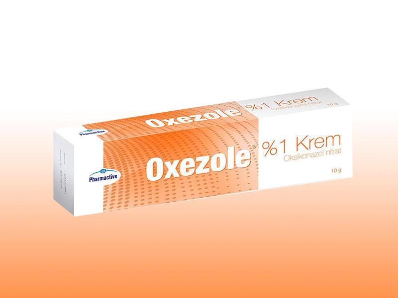 Oxezole Krem
