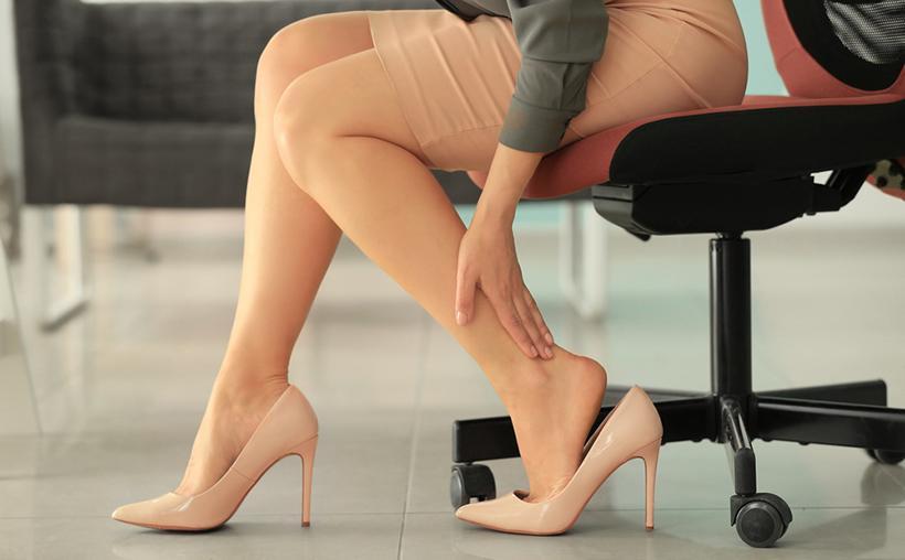 Bacaklarda Batık