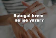 Butegal Krem