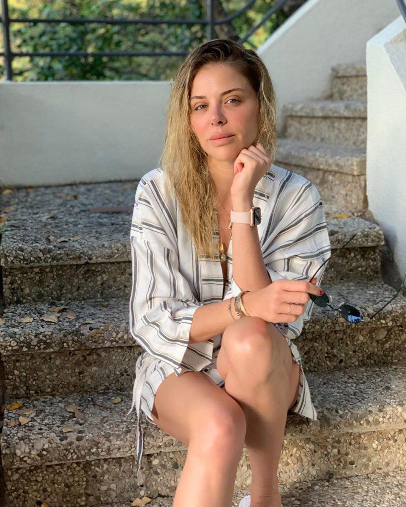 Esra Eron