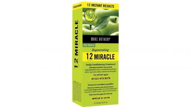 Marc Anthony Regenerating 12 Second Miracle Leave In Conditioning