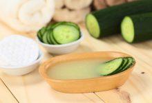 Salatalıklı Klorofilli Cilt Bakım Toniği