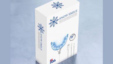 Snow Smile Diş Beyazlatıcı
