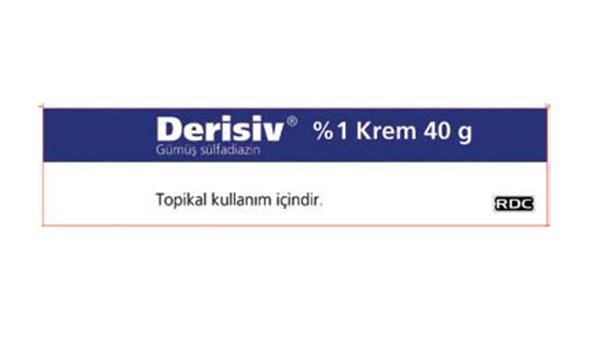 Derisiv Krem
