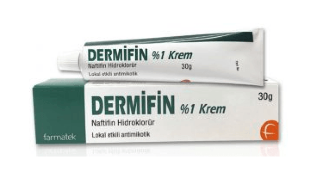 Dermifin Krem