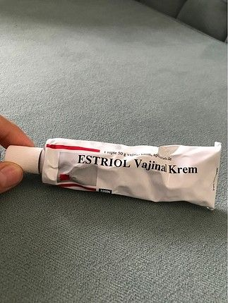 Estriol vajinal krem