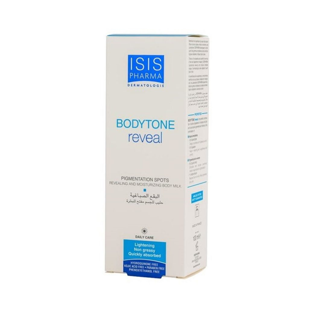 Isis Pharma Bodytone Revealing and Moisturizing Body Lotion