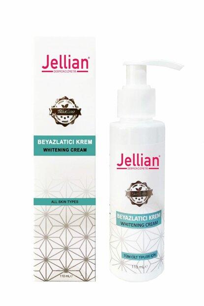 Jellian Beyazlatıcı Krem