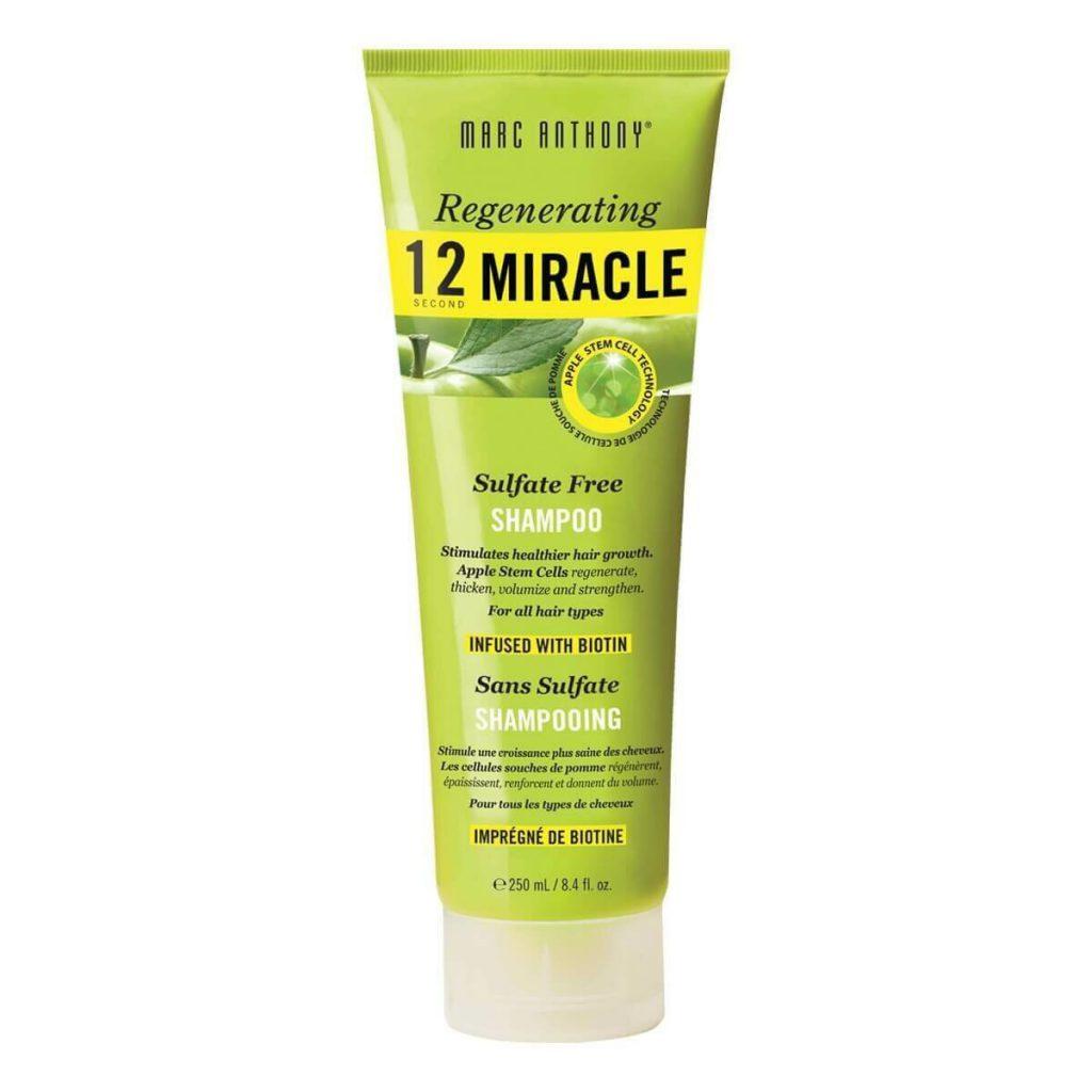 Marc Anthony 12 Saniyede Mucizevi Canlandırıcı Şampuan