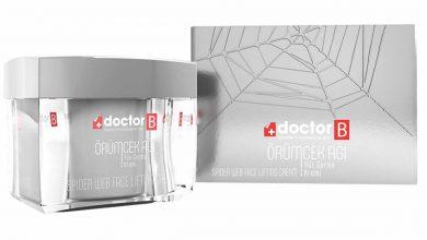 Doctor B Örümcek Ağı Kremi