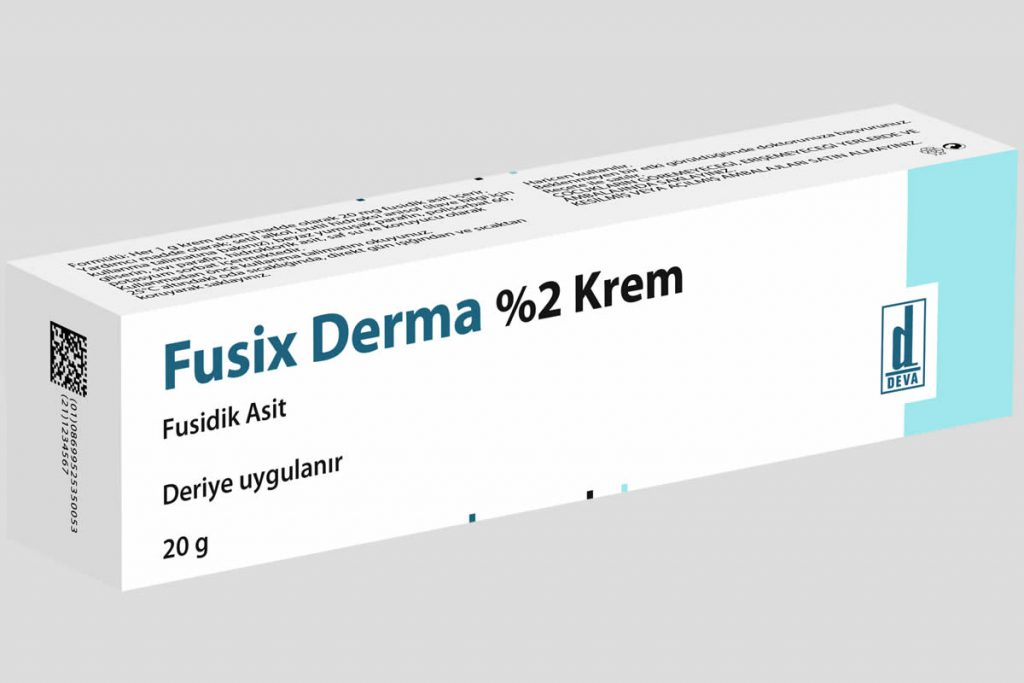 Fusix Derma Krem
