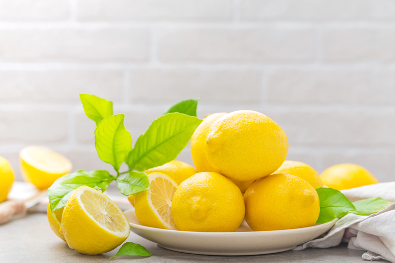 Limon Cilde Faydaları