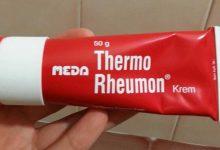 Thermo Rheumon krem