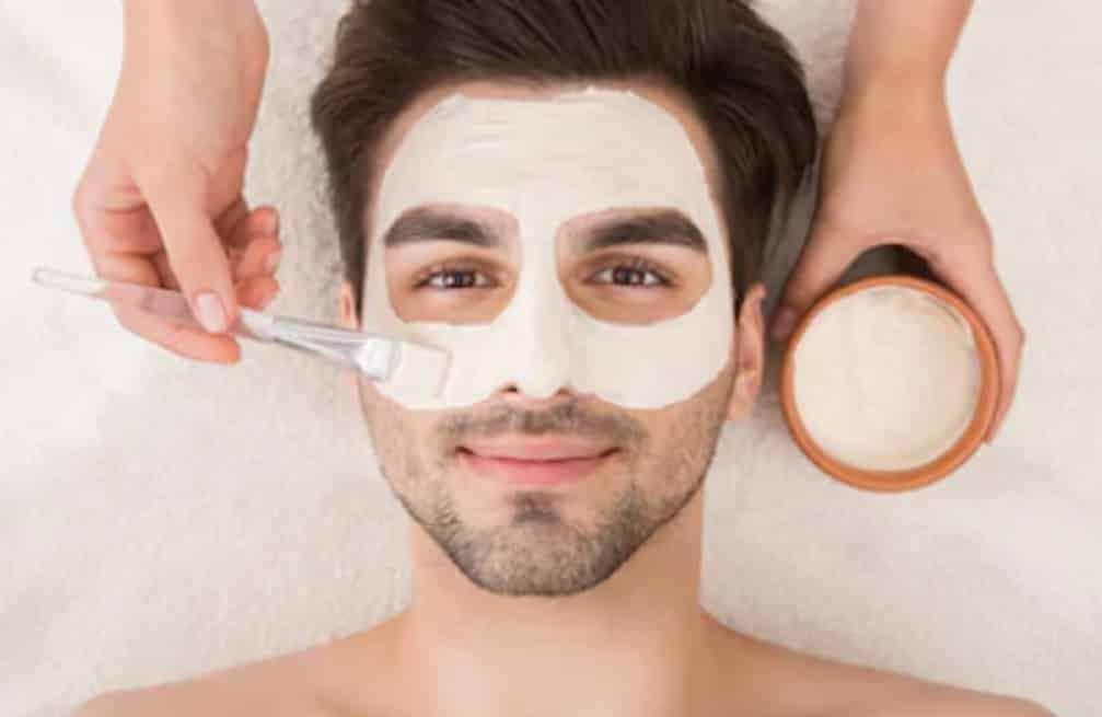 Erkek Yüz Maskesi Önerileri