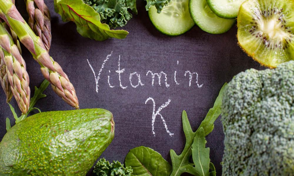 K Vitamini Eksikliği