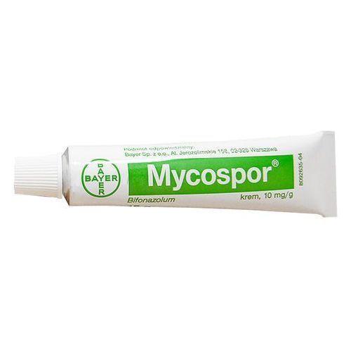 Mycospor krem