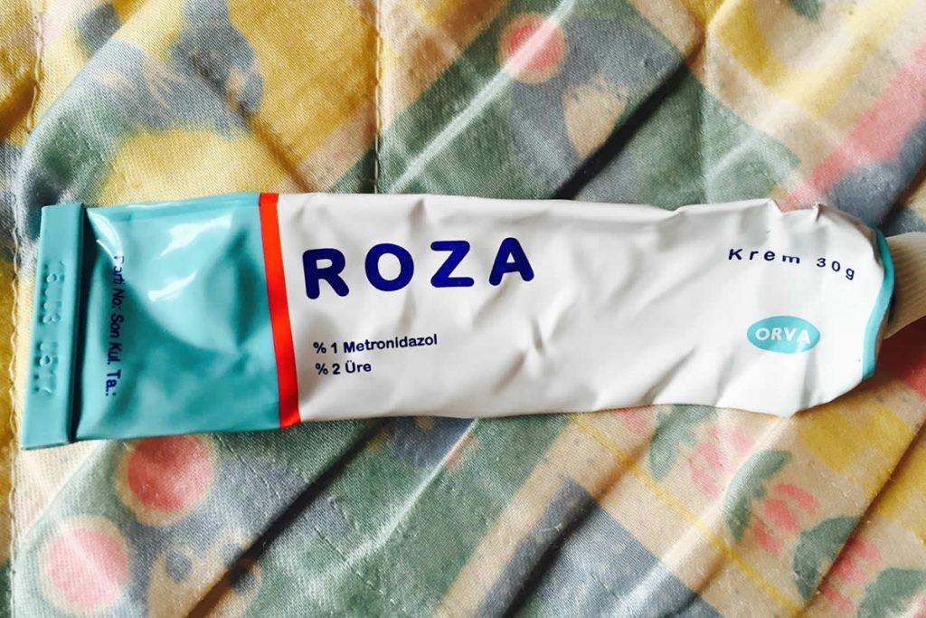 Roza Krem