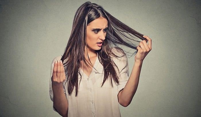 Defne Yaprağı ile Saç Bakımı