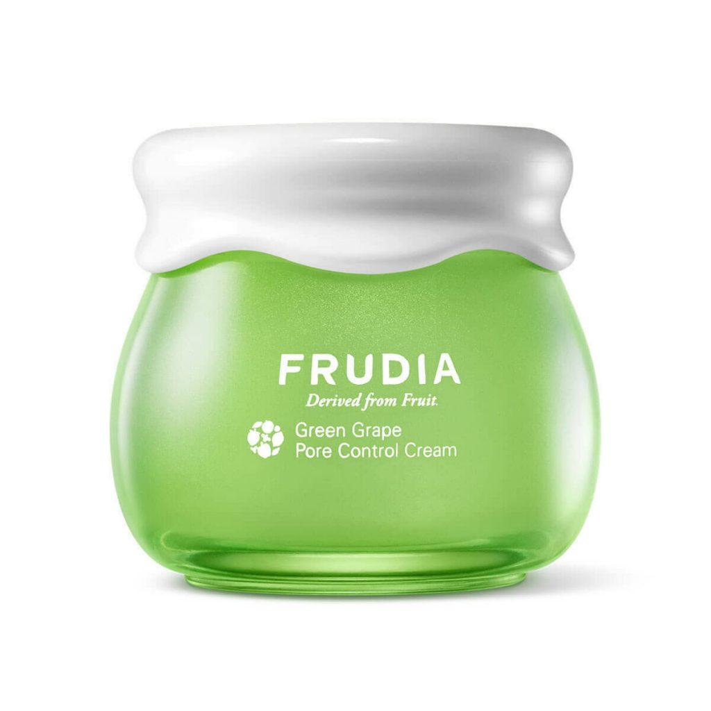 Frudia Green Grape Foam Pore Control Cream
